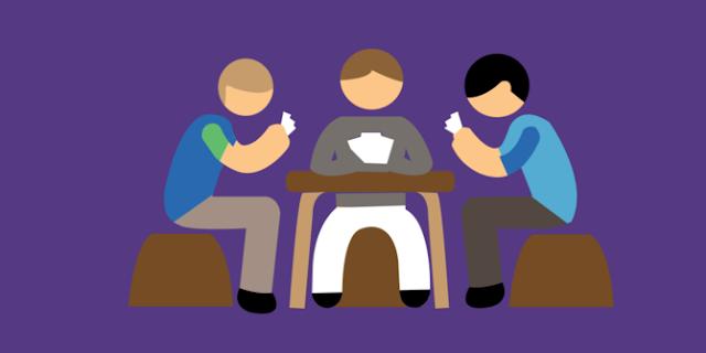4 Penyebab Yang Membuat Kita Kalah Bermain Di Situs BandarQ Online