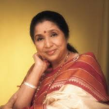Asha Bhosle Family Husband Son Daughter Father Mother Age Height Biography Profile Wedding Photos
