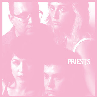 Priests - Feels Natural (2017) - Album Download, Itunes Cover, Official Cover, Album CD Cover Art, Tracklist