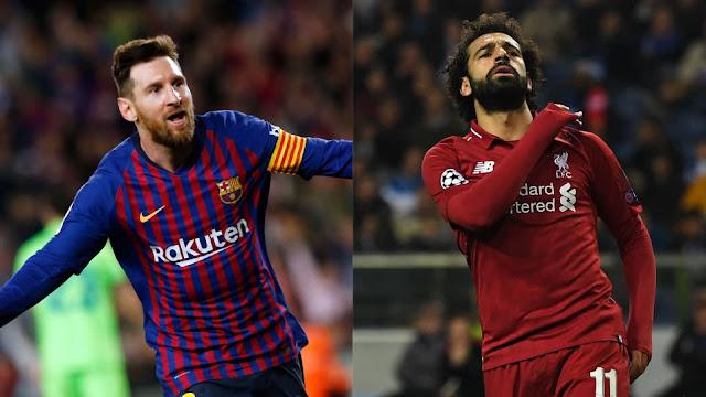Barcelona vs Liverpool VER EN VIVO ONLINE por la Champions League Semifinal.