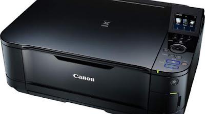 Comment Résoudre Erreur 5B00 Canon MG5140 Imprimante