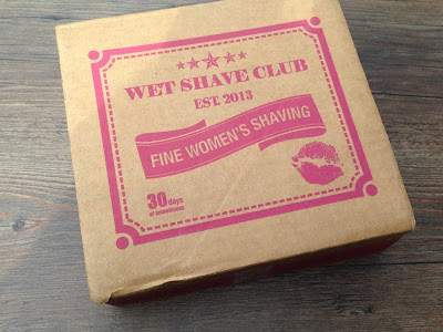 Wet Shave Club Women S Review Grooming Subscription Box