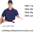 Find Delivery Boy ,Field Boy and Office Boy through Online Service ~ Find Resumes