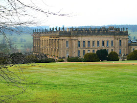 Chatsworth House today