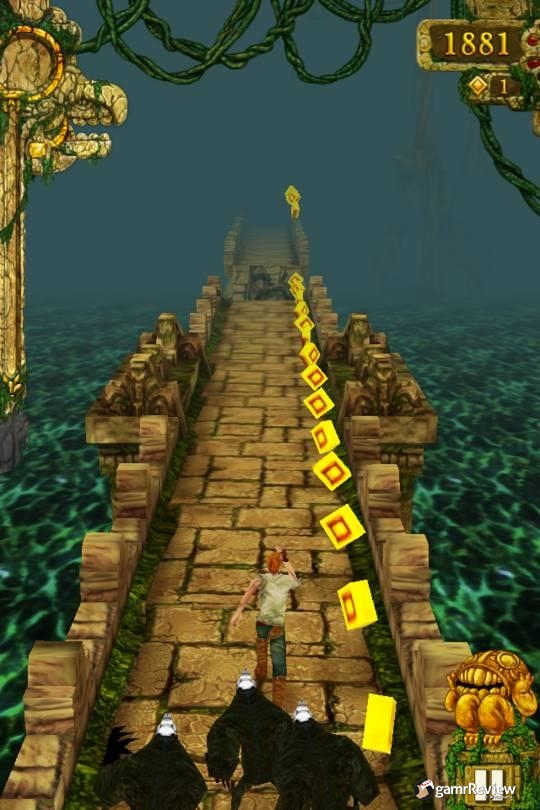 Temple Run For PC Free Download
