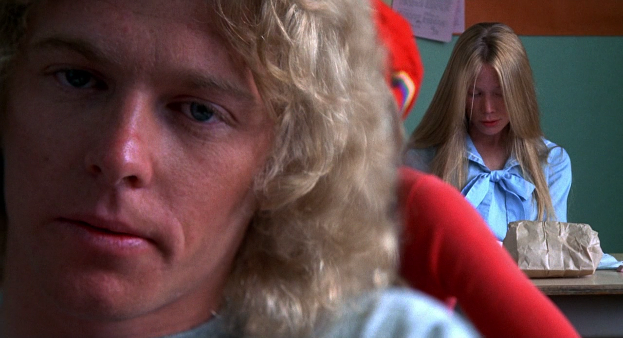 Silent To Hughes: Carrie (1976)