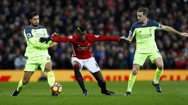 MU dan Liverpool Tak Tahu Malu Kalau Rayakan Finis Empat Besar