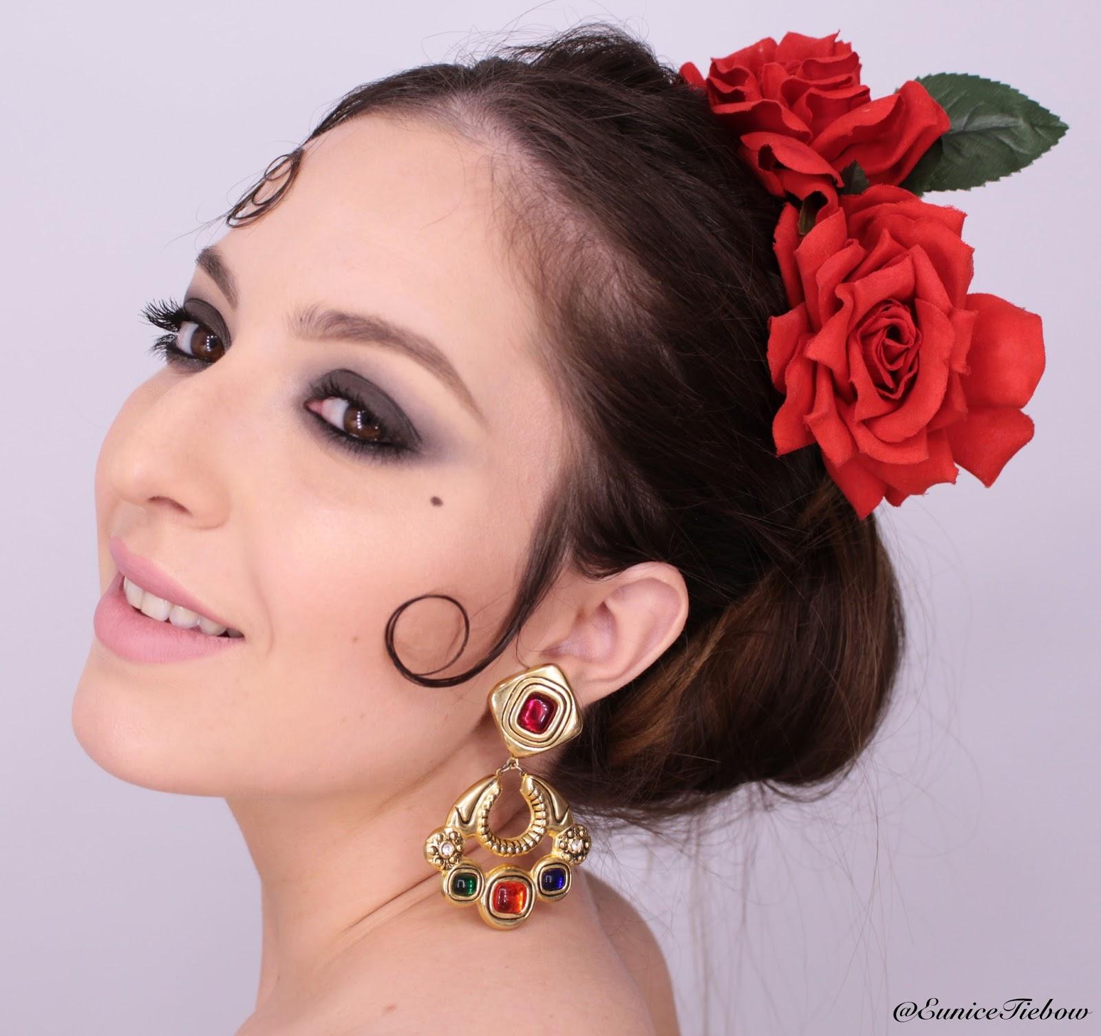 Bonito y cómodo peinados de flamenca 2021 Galeria De Cortes De Cabello Estilo - Eunice Tiebow MakeUp/Hair Artist & Fashion/Beauty Blogger ...