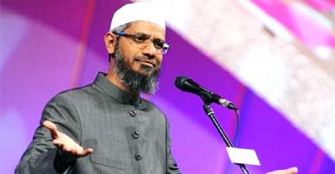 Setelah Diperiksa, Ternyata Video Ceramah Dr Zakir Naik Tak Ada Yang Provokatif