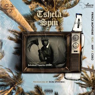 Prince Mopheme Feat. HHP & Cebo – Tshela Spin