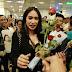 Miss Supranational 2018 အလွမယ္ ၿပိဳင္ပြဲမွာ TOP (25) စာရင္း၀င္ႏိုင္ခဲ့တဲ့ အိမ္စည္