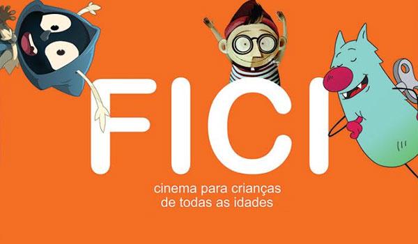 FICI 2016 - Festival Internacional de Cinema Infantil