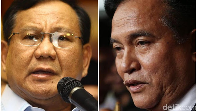 Sejarah PBB yang Bikin Yusril 'Tantang' Prabowo Sumpah Pocong