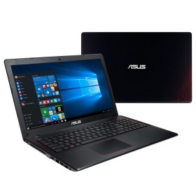 ASUS R510JX Windows 10 64bit Drivers