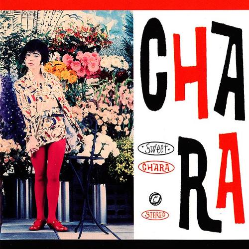 Chara - Sweet [FLAC   MP3 320 / WEB]