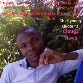 chidi young image