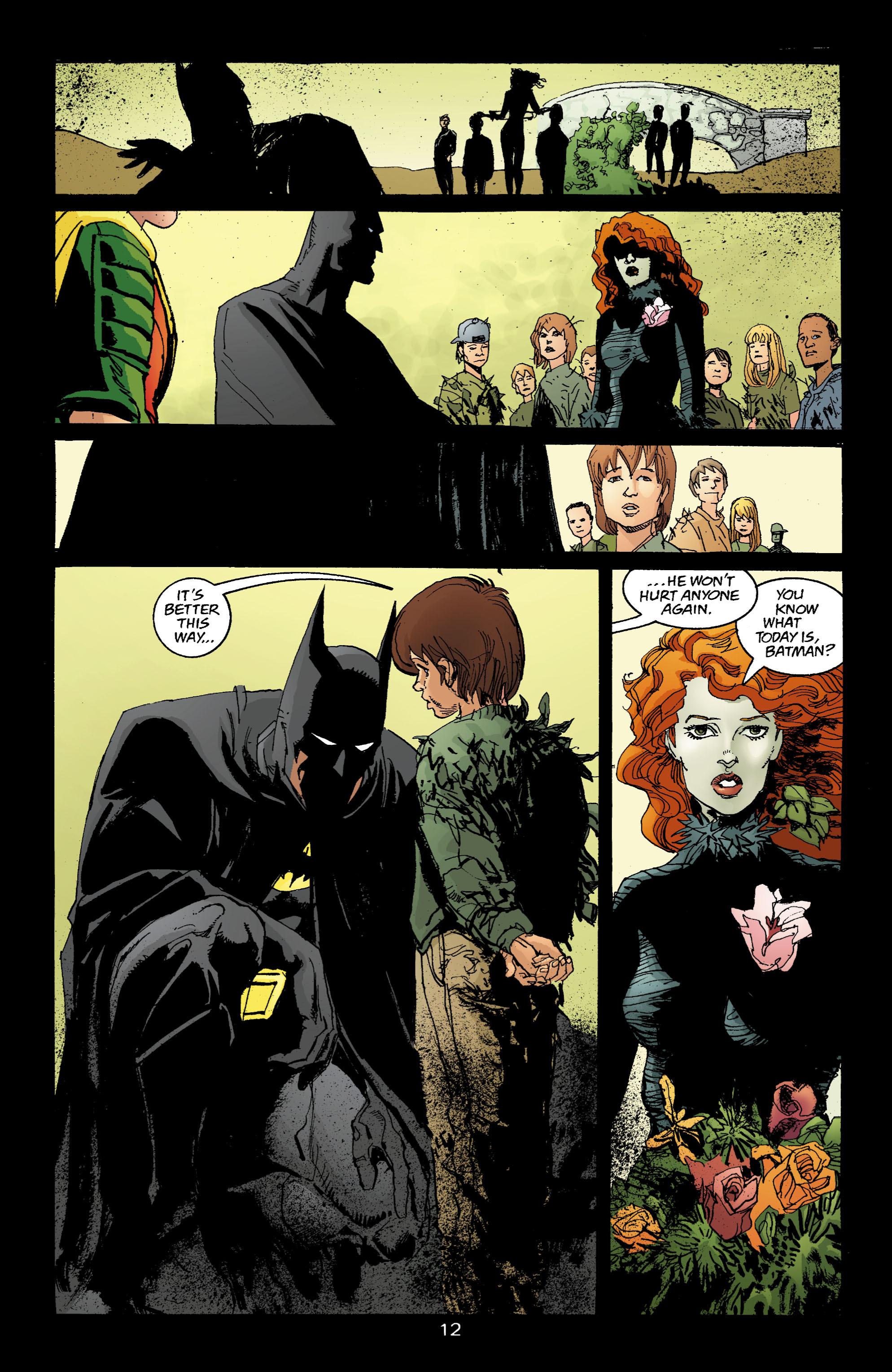 Detective Comics (1937) 735 Page 11