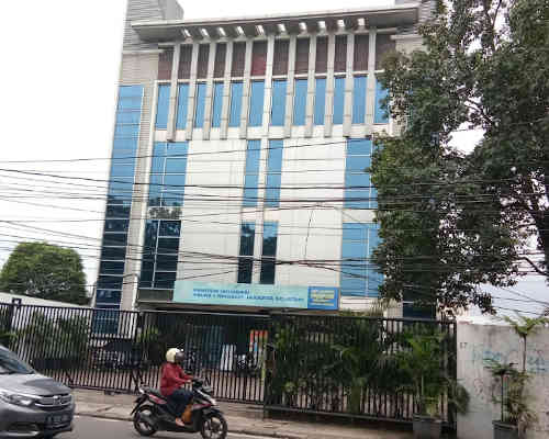 Alamat Telepon Kantor Imigrasi Kelas I Khusus Jakarta Selatan