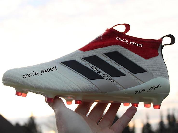 half off 0f732 f683c Fuite de la série limitée des chaussures Adidas Ace 17+ ...