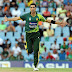 Umar Gul picks The First Wicket Of eng