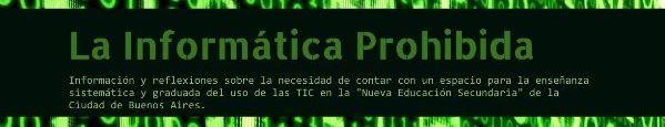 http://lainformaticaprohibida.blogspot.com.ar/