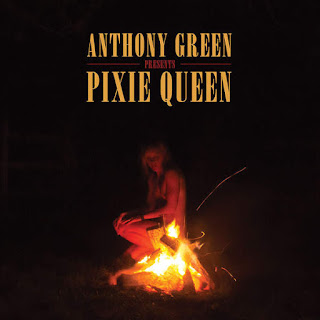 Anthony Green - Pixie Queen (2016) - Album Download, Itunes Cover, Official Cover, Album CD Cover Art, Tracklist