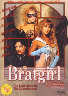 Bratgirl