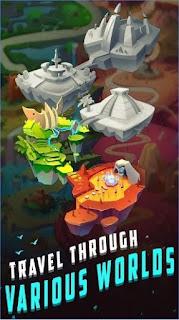 Game Petvenger: Puzzle Adventure Apk