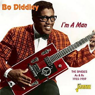 Muddy Waters, (I'm Your) Hoochie Coochie Man
