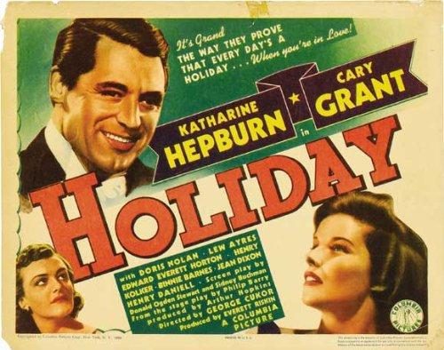 Holiday (1938)