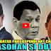 LABAG DAW SA BATAS! Trillanes Pakakasohan daw si Duterte dahil sa Pagsuspendi kay Carandang