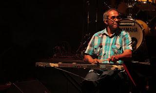 Alfredo Naranjo prenderá la fiesta en Suka Bar, Caracas - Venezuela