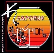 Pengrajin Lampion
