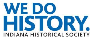 Logo de l'Indiana Historical Society