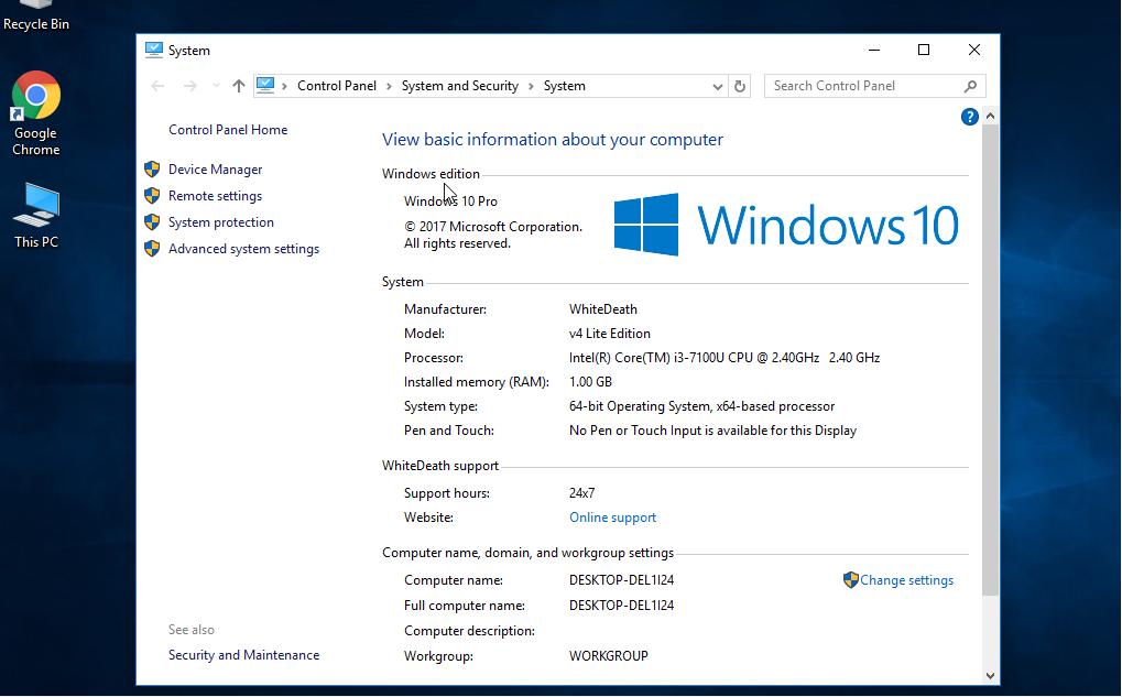 windows 10 32 bit download google drive