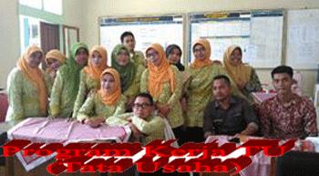 Program Kerja TU (Tata Usaha) Sekolah 2017