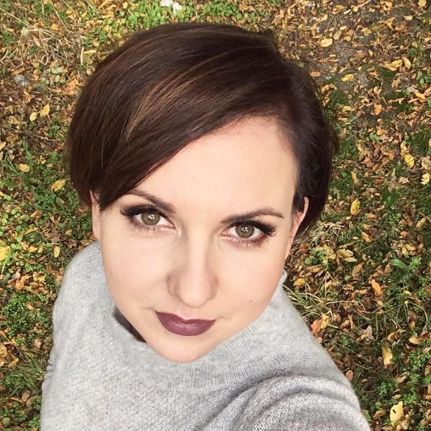 Anna Pryć-Futkowska