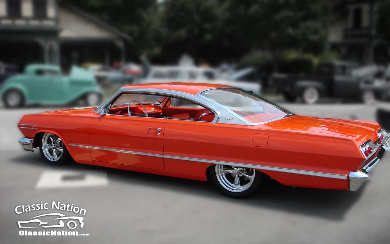 Kane Blog Picz: Hd Wallpaper Classic Cars