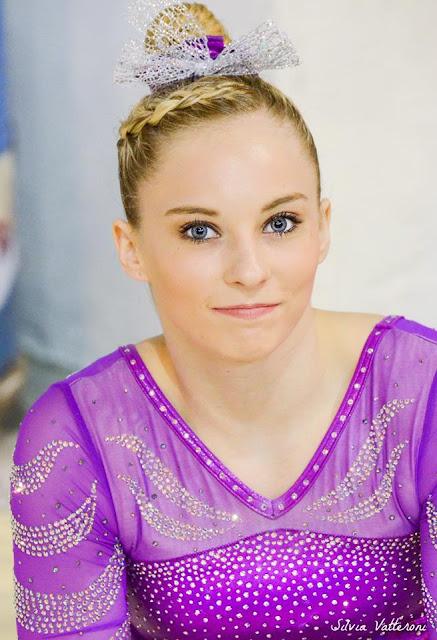 Ncaa Gymnastics Week 2 Utah Wins At Byu Led By