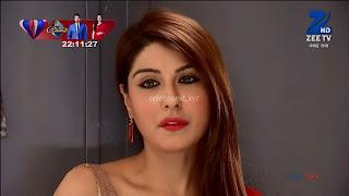 Sha Ajmani aka Garima AjmaniRed saree 6 .xyz.jpg