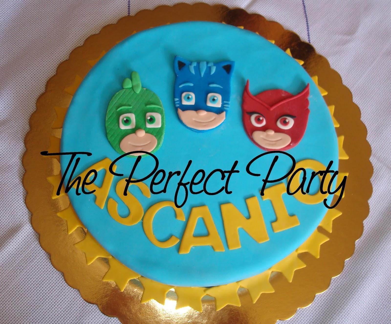 Birthday Cake Of Woe