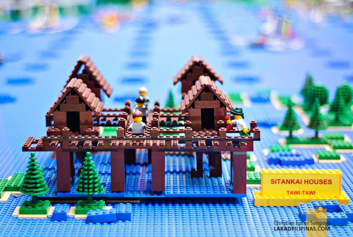 Lego Pilipinas Tara Na Exhibit Tawi Tawi