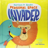Book Review Personal Space Camp With Activity And Idea Book Books That Heal Kids