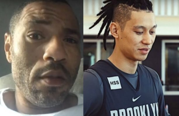 Jeremy Lin wrote the classiest clapback to Kenyon Martin who dissed his hairdo