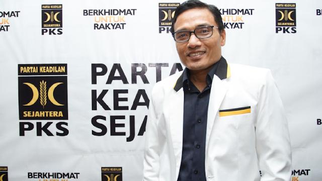 Tepis Mega, PKS: Yang Perlu Dikasihani itu Jokowi-Ma'ruf Amin