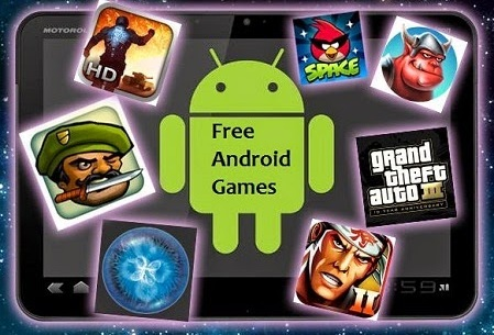 Download Free APK Games For Android 7 Nougat