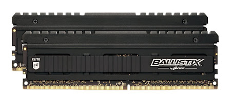 Ballistix Elite 16GB Kit (8GBx2)