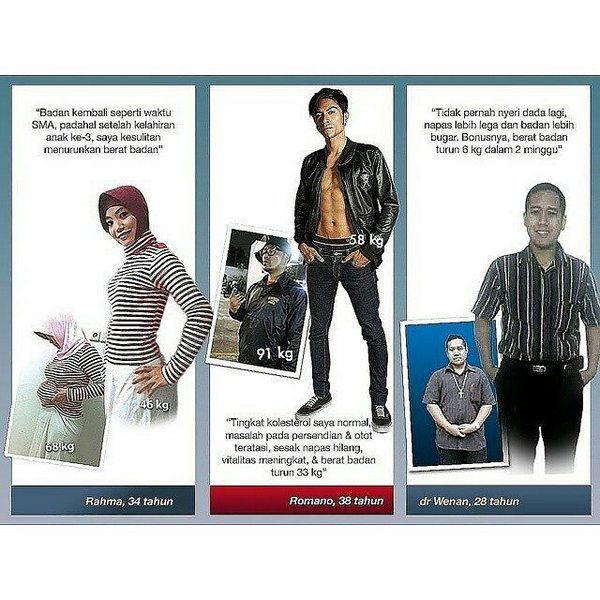 Jual Smart Detox Pelangsing Badan Untuk Remaja Di Ende Selatan Ende WA: 0813-1930-8376