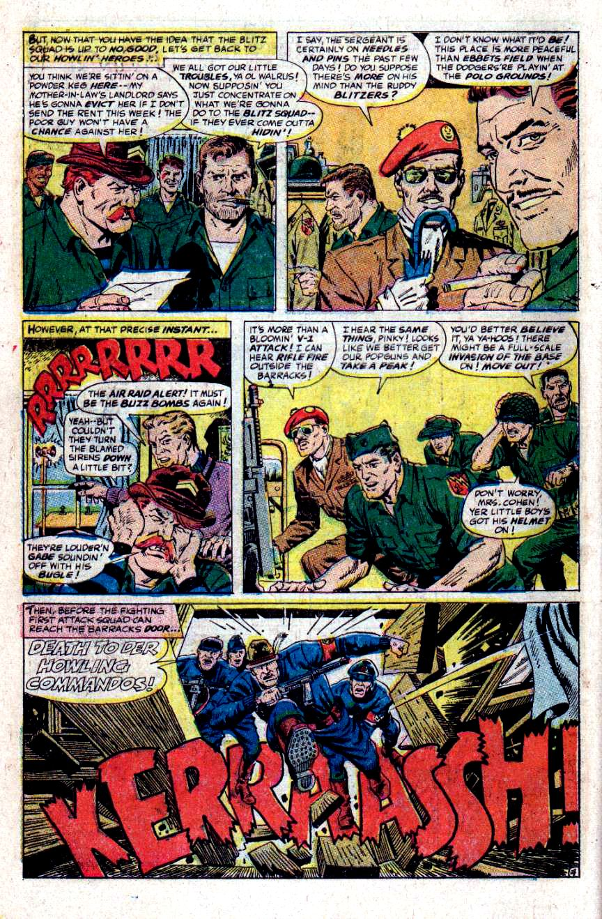 Read online Sgt. Fury comic -  Issue #48 - 6