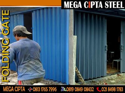 Gambar HARGA Folding Gate Jakarta Bekasi
